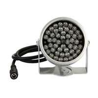2pcs 48 LED Illuminator Light CCTV IR Infrared Night Vision Lamp For Security Camera