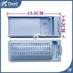 1 sztuk 100% nowy do mycia filtr do maszyny części torby z kieszonką antybakteryjne