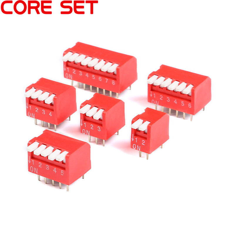 MTSW-109-09-T-D-460 18 Contacts MTSW Series Board-To-Board Connector Through Hole 2.54 mm 2 Rows, Header Pack of 20