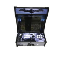 games video Mini table top arcade with Classical games 960 in 1 PCB board
