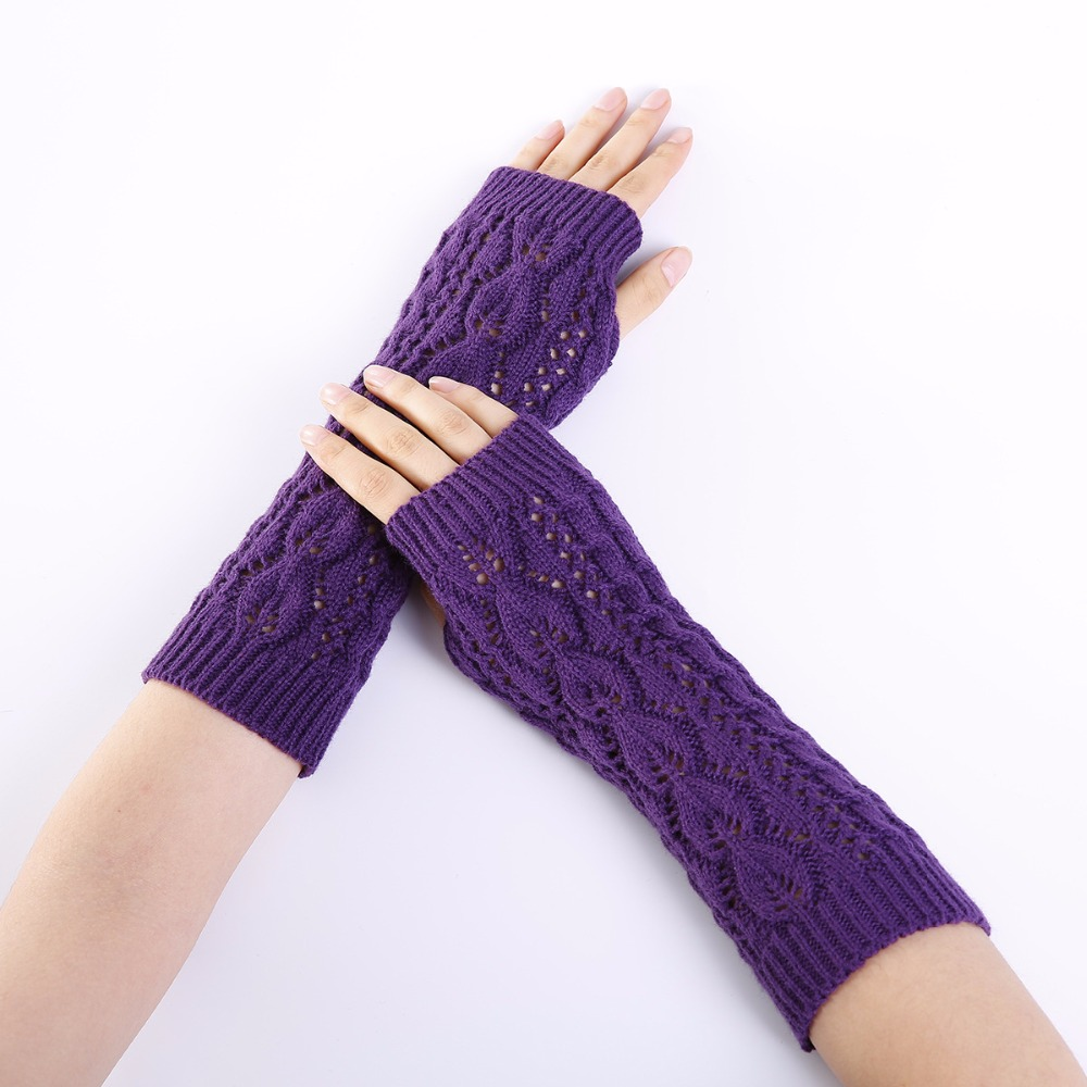 Buy arm warmers knitting pattern and get free shipping on AliExpress.com