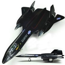 Tinggi Fungsi Kecepatan SR-71