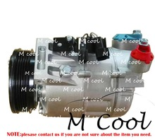Brand New AC Compressor For Volvo XC90 Air Conditioner Include Clutch