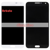 1PCS 1280 720 Reboto LCD 5 5 For Sam Sung E700 E7000 Display Touch Screen Replace
