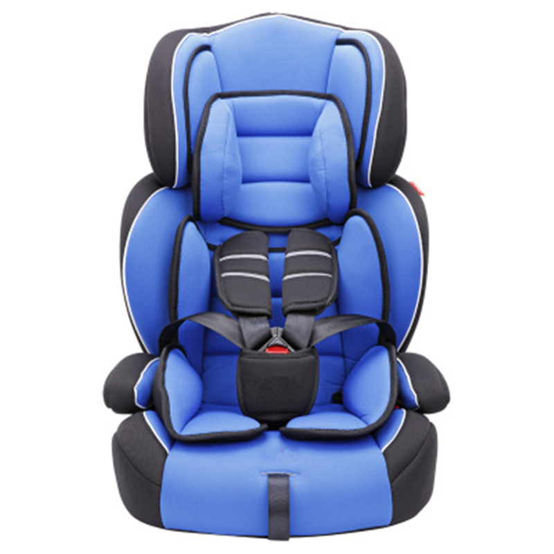 Toddler Car Safe Cushions For 9M~12Y Children With Safety Belt Portable Protection Car Seat For Kid And Children Safe Baby Seats auto protection seat safety for 2 12y children and kid hot selling portable baby car seat child safety baby car seat covers baby