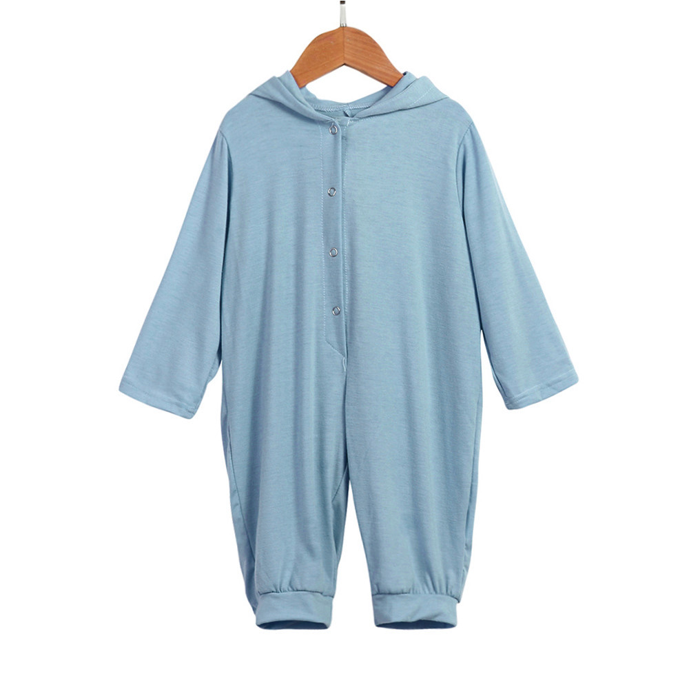 89aeed005429 Dropwow USPS baby clothes Newborn Baby dinosaur Infant Baby Boy Girl ...