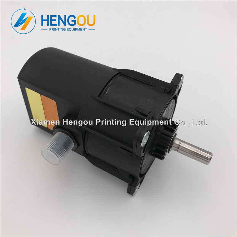 1 Piece Free Shipping Hengoucn geared motor R2.144.1121, 12V Printing Machine Motor1 Piece Free Shipping Hengoucn geared motor R2.144.1121, 12V Printing Machine Motor
