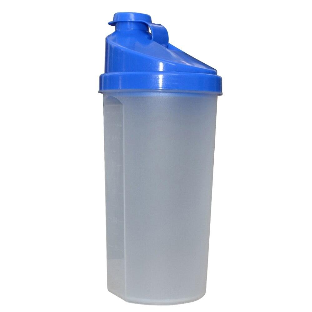 650 мл белка шейкер дикий рот питья чайник Спорт Посуда для напитков BPA бесплатно Пласт ...