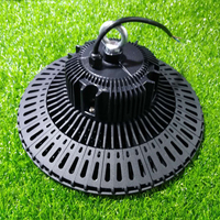New Led Mining Lamp 100W 150w 200W High Bay Industrial Light Factory Lighting Industrial commercial lighting
