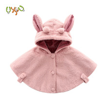 SBKWXC 5pcs/lot Baby Girls Cardigan Pink Cotton Flowers