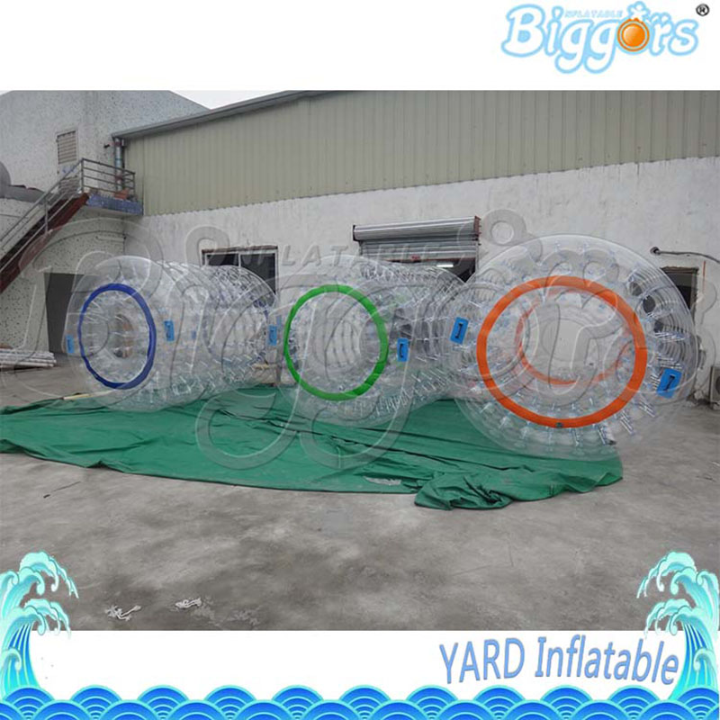 Inflatable Sports Games Wholesale Price Inflatable Water Roller For Children inflatable roller coaster playground inflatable toys factory price