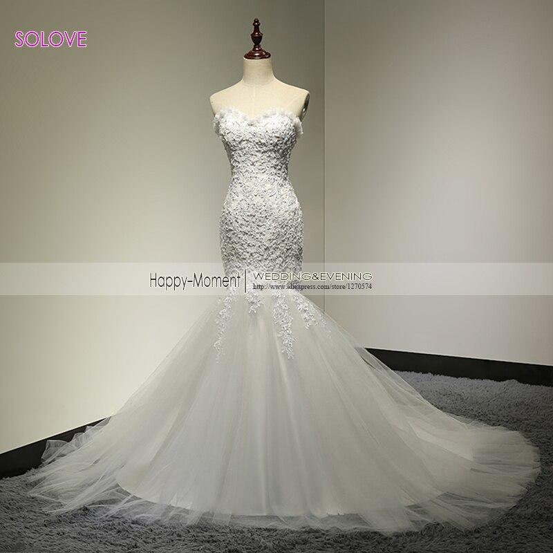 Buy sweetheart beaded mermaid wedding for True mermaid wedding dresses