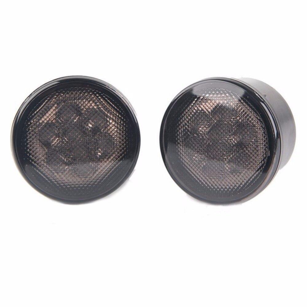 Təqdimat! Wrangler üçün cip lampası üçün LED Ön Dönüş - Avtomobil işıqları - Fotoqrafiya 2