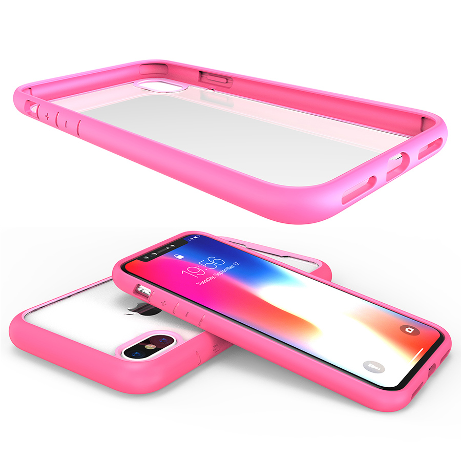 For iphone XS   Max 6s 8 7 plus phone case (10)