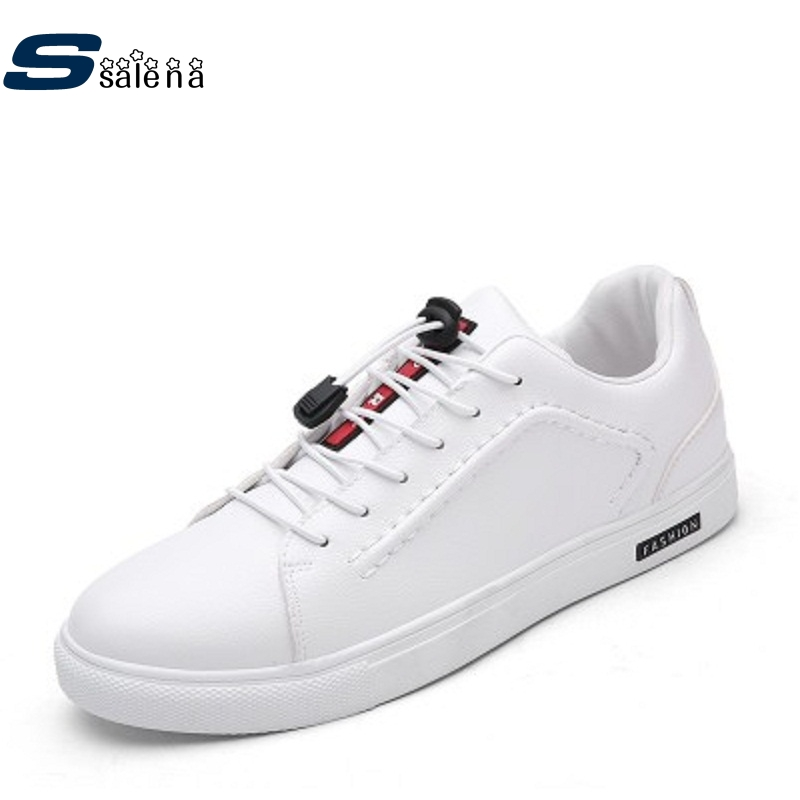 Men Casual Shoes 2017 Soft Footwear Classic Leather Men Platform Flats Wedding And Party Shoes AA20450 male casual shoes soft footwear classic men working shoes flats good quality outdoor walking shoes aa20135