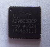 100% new original AD9863BCP-50 Free Shipping Ensure that the new