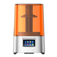 Photosensitive Resin LCD Light Molding UV 3D Printer Color 4.3''Touchsreen High Precision WiFi Bene3 air 3D Printer
