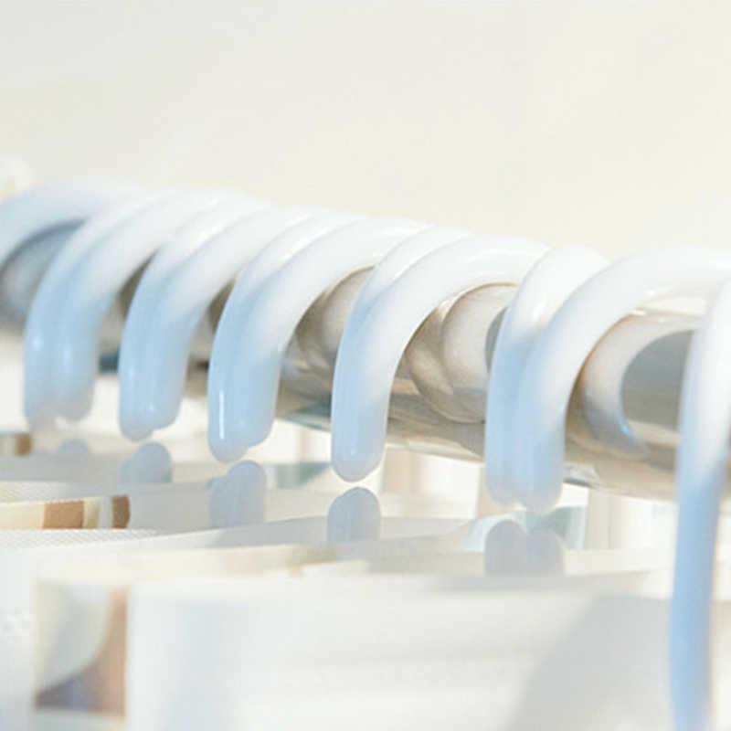 เทพนิยายเมอร์เมดผ้าม่านกันน้ำผ้าม่านห้องน้ำโพลีเอสเตอร์180x180เซนติเมตรตกแต่งด้วยตะขอ
