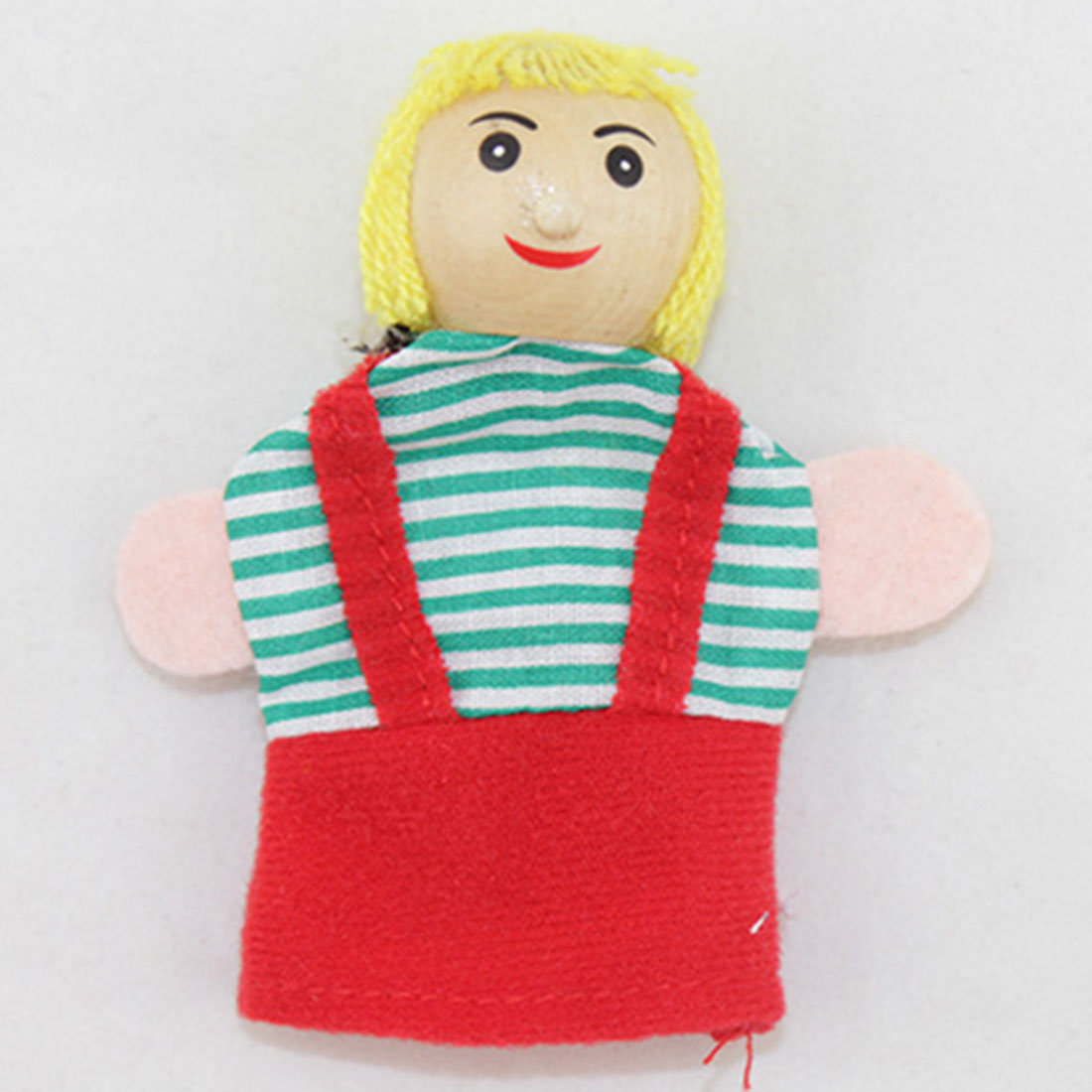 Surwish-6PCSSet-Family-Finger-Puppets-Storytelling-Doll-Kids-Children-Baby-Educational-Toys-4