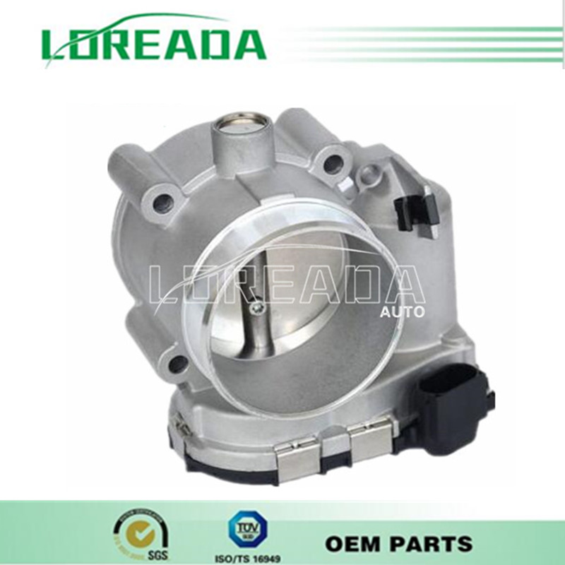 US $98 0 |Electronic Throttle Body New OEM Quality Single 0280750151 For  UAZ 31512 (3151) Bore Size 60mm 2 Years Wrranty Fast Shipping-in Air  Intakes