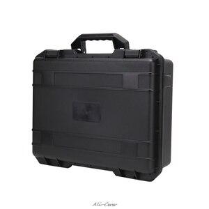 Image 2 - Impermeabile Valigia Borsa A Prova di Esplosione Per Il Trasporto Caso Storage Bag Box per DJI Mavic 2 Pro Drone Accessori