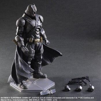 Фигурка Бэтмен 28 см Бэтмен против Супермена 28 см ПВХ