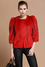 Red mink coat online shopping-the world largest red mink coat