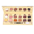 Eyeshadow Shadow Pallete Glitter Balm Naked Palette Smoky Brow Cosmetic Makeup Natural Matte Gift Pro Nude 12 Color
