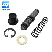 1Set Motorcycle Clutch Brake Pump 12.7mm Piston Plunger Repair Kits Master Cylinder Piston Rigs Repair Accessories
