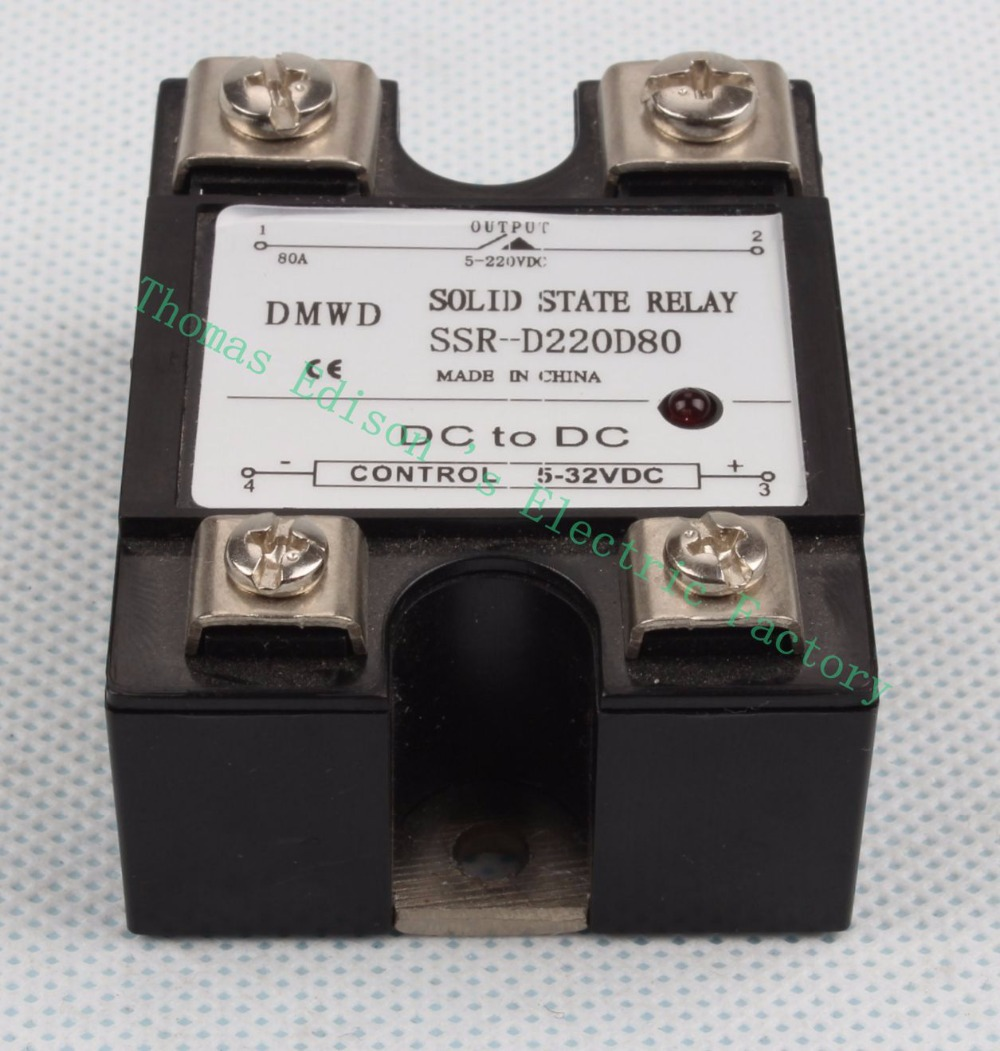Solidstate Relay Wikipedia Solid State Relays With Low - Solid state relay ebay