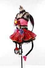2019 New Hot Love Live Eli Ayase Devil ver cos Dress Cosplay Costume Halloween costume demon