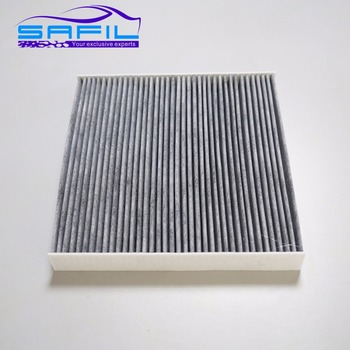 Car Parts Activated Cabin Air Filter 80291-SDG-W01 For Honda Acura Civic CRV Odyssey MDX CF35519C 2003-2011 Hot #ST73C image