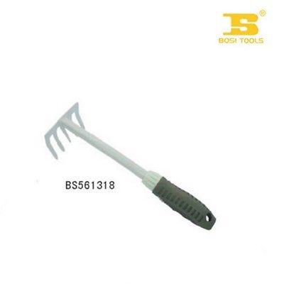 Genial BOSI Garden Tools Comfortable 290mm Steel Sprayed 5 Zen Garden Rake