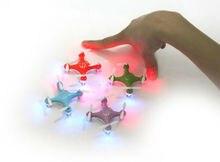 RC Mini Drone Cheerson CX-10 2.4G Remote Control Toys 4CH 6Axis Quadcopter helicopter VS S107G VS WL Toys v911 FSWB