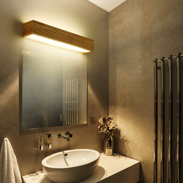 Online Shop Simple solid Wall Lamps bedside lamp wall lights LED ...