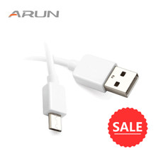 ARUN Micro USB Z1 Cable Charger Data USB Charger for phone Xiaomi 4C 5X 6P Android Cable for Samsung Micro USB High Quality(China)