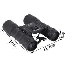 Outdoor Portable Folding Day Night 22×32 Binoculars Telescope (150m-750m) Zoom High Magnification Night Vision Binoculars hot