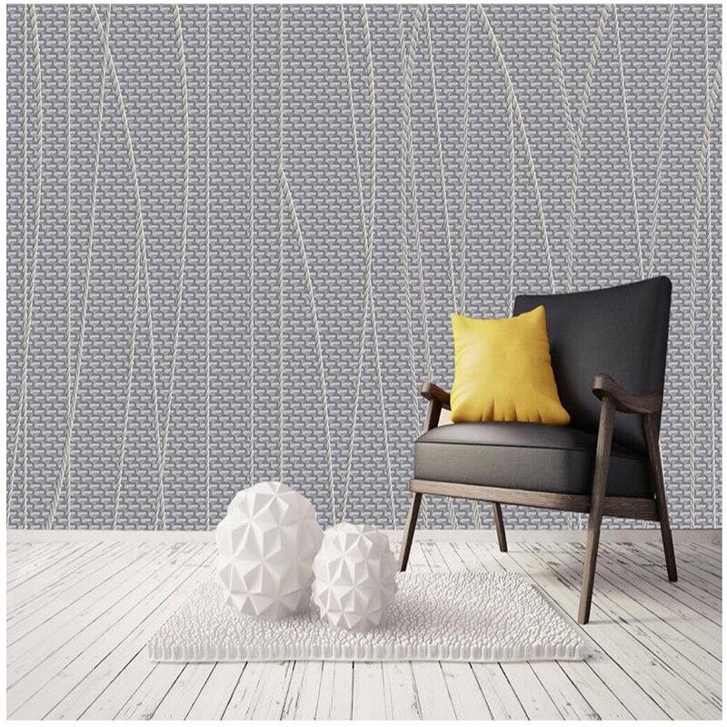 simple peinture murale papier peint abstrait texture bande d photo mur papier paississent. Black Bedroom Furniture Sets. Home Design Ideas