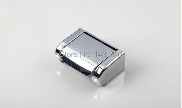 high quality 304 Stainless steel  chrome plating wall mounted bathroom paper holder bathroom accessories high quality stainless steel wire drawing water glass holder panel 1pcs for lexus 2016 rx200 rx450h accessories