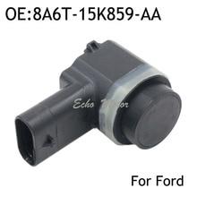 Nueva 8a6t-15k859-aa pdc sensor de aparcamiento para ford mondeo fiesta focus galaxy ka jaguar ford fusion grand c-max mondeo 9g9215k859ab