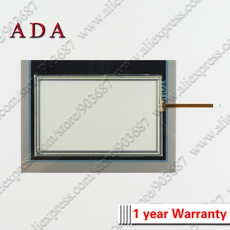 Digitizer 6AV2124-0GC01-0AX0 Touch-Panel FOR 7-with Overlay Protect-Film COMFORT