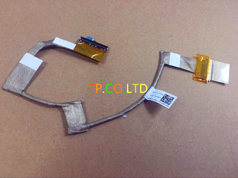 BRAND New LCD Cable FOR Dell Latitude E5420 PC9KH 350404b00-600-g laptop display screen cable
