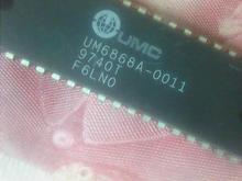Freeshipping  UM6868 UM6868A-0011