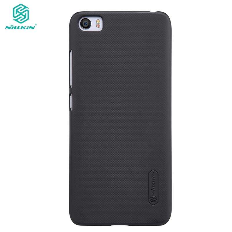 Xiaomi Mi5 Case Nillkin Frosted Shield PC Hard Back Cover Case For Xiaomi Mi5 Pro Prime Mi 5