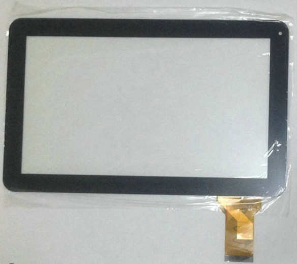 все цены на New Touch Screen Touch Panel digitizer glass Sensor Replacement For 10.1