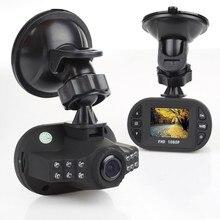 Big sale 1.5″ Screen Auto Camera Car DVR Night Vision Dash Cam Mini DVR 1080p Video Recorder Registrator Car Black Box Dashcam 12 LEDS