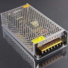 12 V 10A светодиодный Питание для 3528 5050 3014 Светодиодный полосы 12 V 10A светодиодный трансформатор для светодиодный полосы