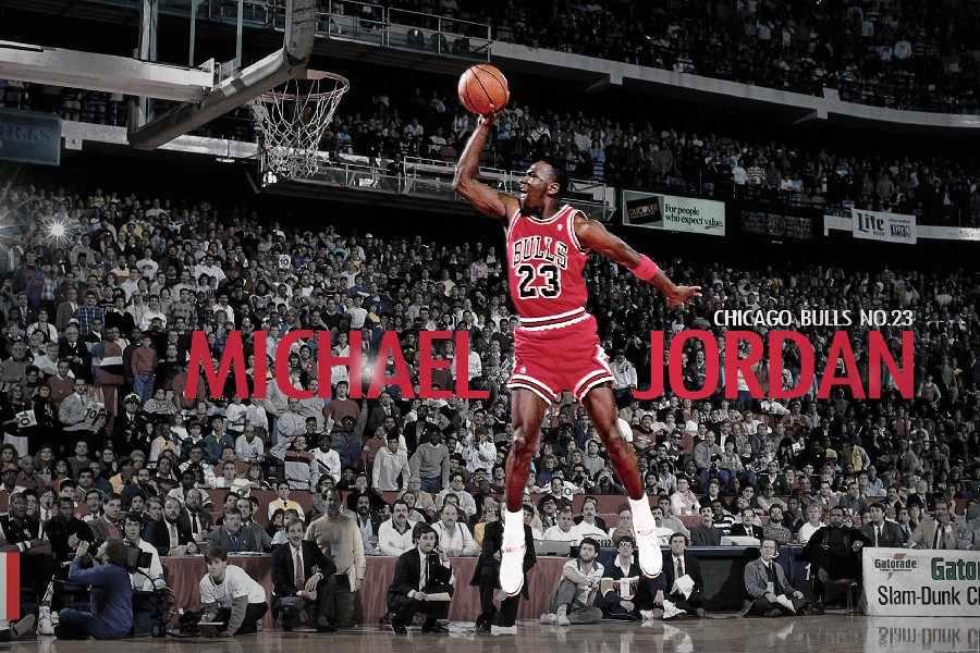 DIY Frame 19 PCS Choose Michael Jordan Classic Flying Dunk Basketball Art posters and print home decor Silk Fabric Poster Print
