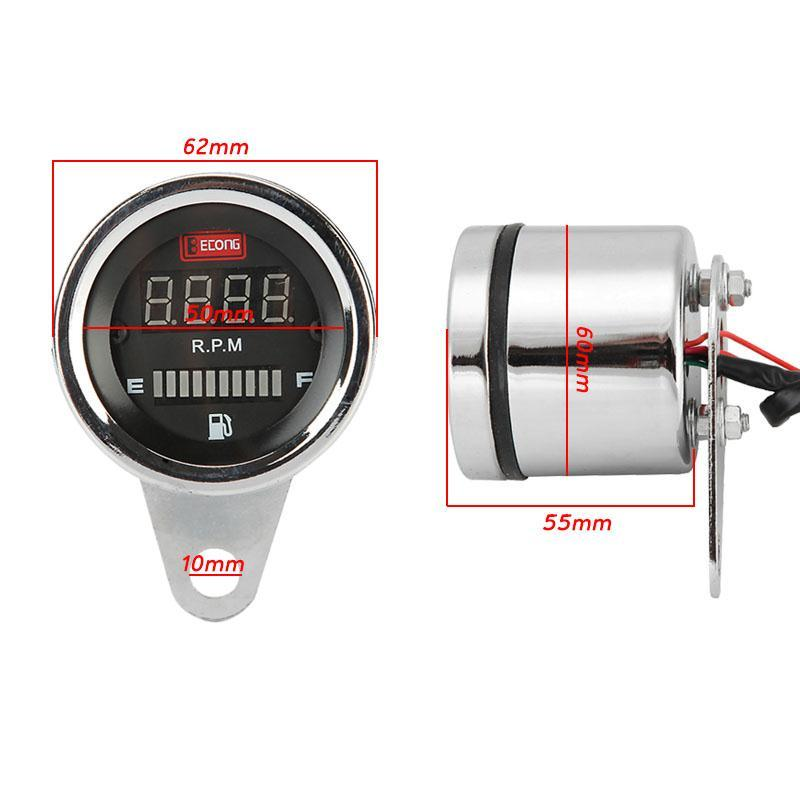 Harley Combination Sdometer Tach Wiring Diagram on