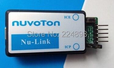Nu-Link ICP Emulator Debugger  Integrated Circuits N76E003